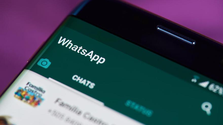 WhatsApp introduce cambios de privacidad en los chats de grupo.