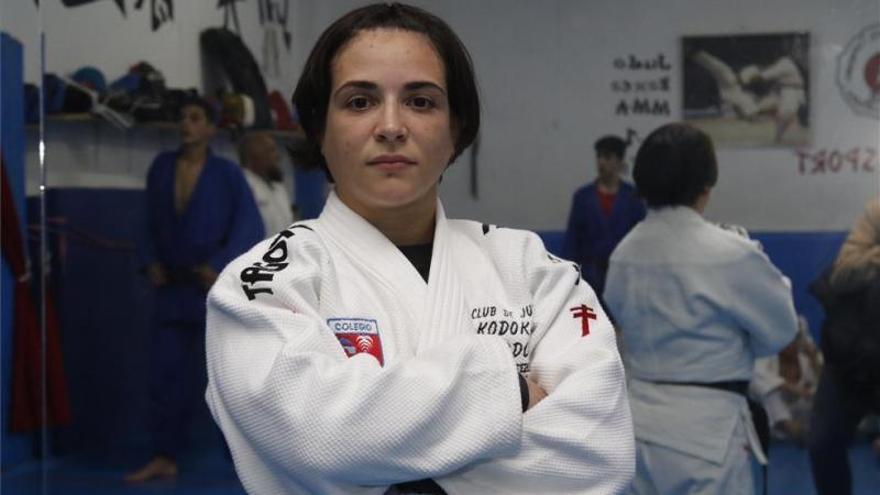 """Julia Figueroa: """"En Tokio no me vale otra cosa que no sea la medalla"""""""