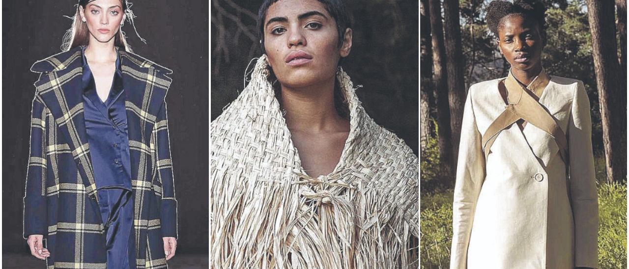 Moda sostenible 'Made in' Puçol