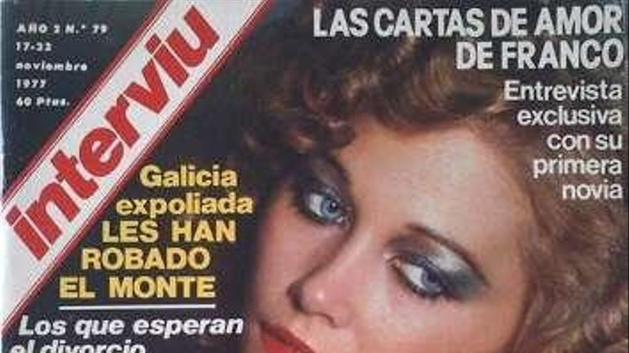 "Adiós asturiano a ""Interviú"""