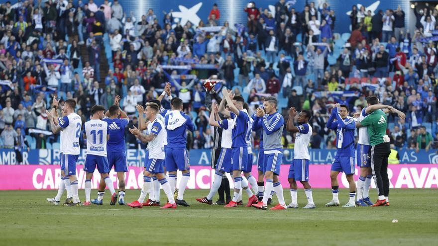 ¿Cómo comprar entradas para el Real Zaragoza - Real Oviedo?