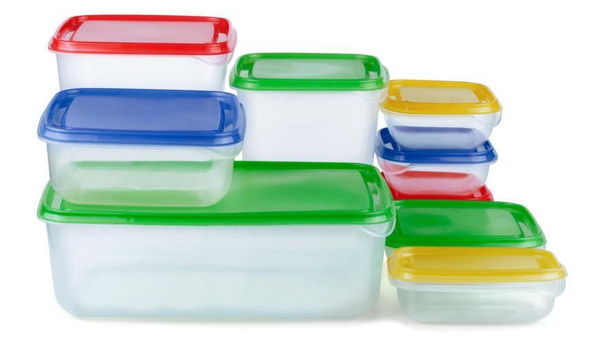 Cómo limpiar y ordenar los 'tuppers' de tu cocina