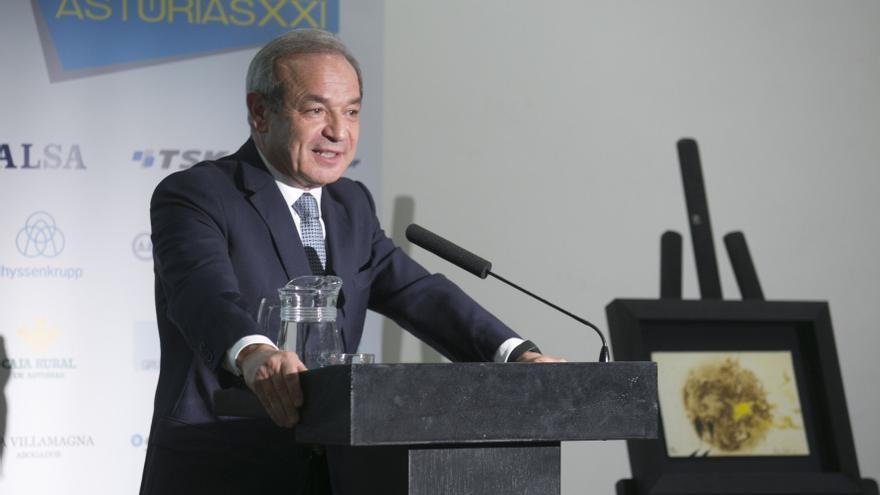 El ovetense Fernández Verdes renuncia a seguir como consejero delegado del grupo ACS
