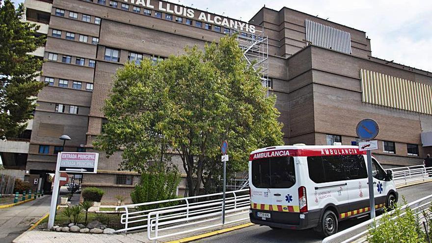 Xàtiva aprueba la licencia para construir el hospital de día en el Lluís Alcanyís