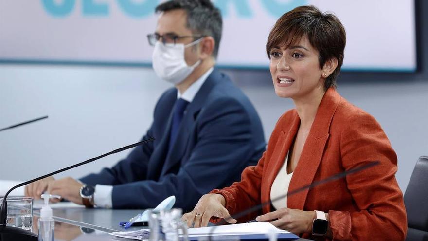 El Gobierno aprueba un tramo de obras de 200 millones del AVE Murcia-Almería