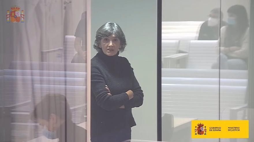 Condenada a 39 años la etarra Anboto por el asesinato de un cartero en Álava en 1985