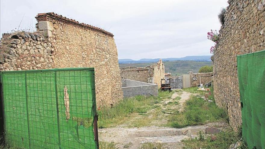 Turespaña volverá a adjudicar el reivindicado parador de Morella