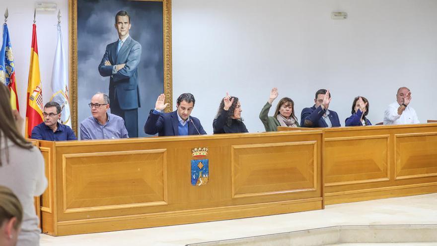 Torrevieja, Benidorm, Villena, La Vila Joiosa y Santa Pola no han cumplido aún con la Sindicatura de Comptes