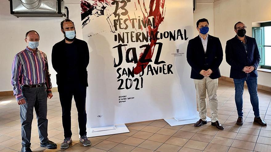 El Jazz San Javier regresa con The Jayhawks y solo ocho noches de conciertos