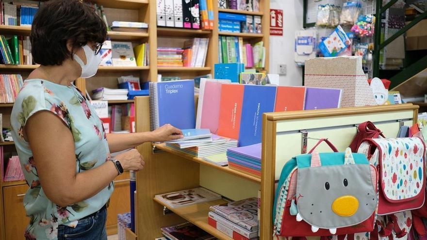 Educación reactivará el libro de texto en 2021/2022