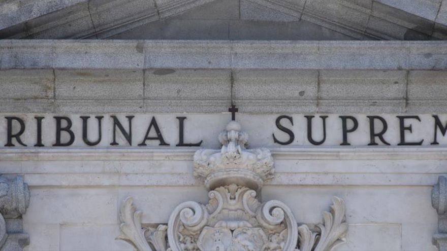 El Suprem obre la porta a un judici per sedició