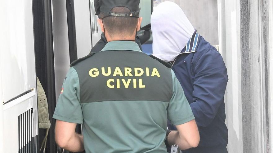 Los investigadores del crimen de Samuel prevén acabar a mediados de septiembre el análisis de los móviles de los sospechosos