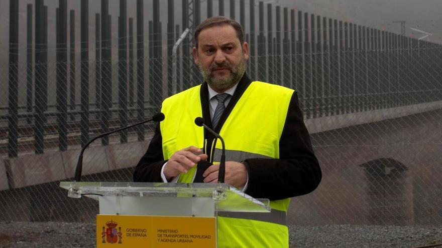 """Ábalos afirma que la salida a la crisis será mejor que en 2008 por el """"impulso"""" europeo"""