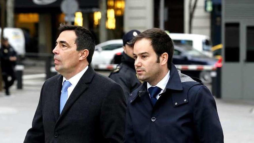 El exjefe de los Mossos reconoce que falsificaron actas de intervención el 1-O