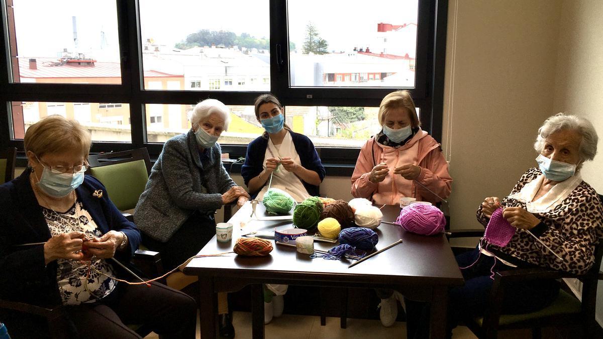 Un aliento de esperanza para recuperar la normalidad de la vida en las residencias de Pontevedra y garantizar el bienestar integral de las personas que viven en ellas.