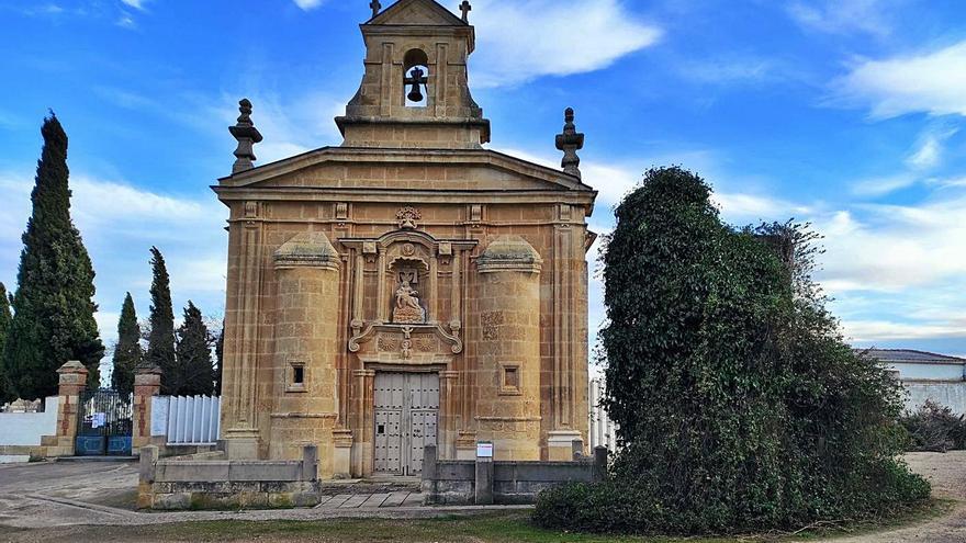 Ayuntamiento y parroquia de Corrales del Vino rompen relaciones por la polémica de la ermita