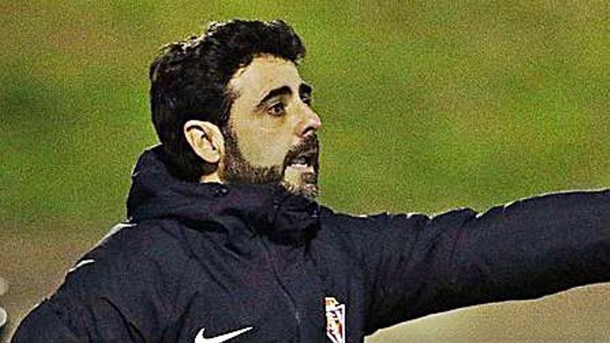 David Gallego: «El Mallorca es el mejor equipo de Segunda»
