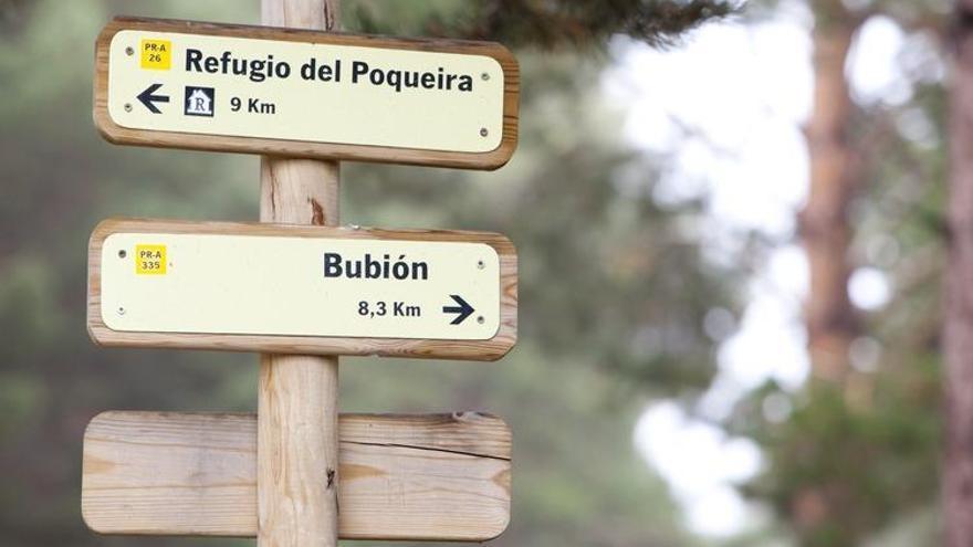 Dos rutas para disfrutar los caminos de Sierra Nevada