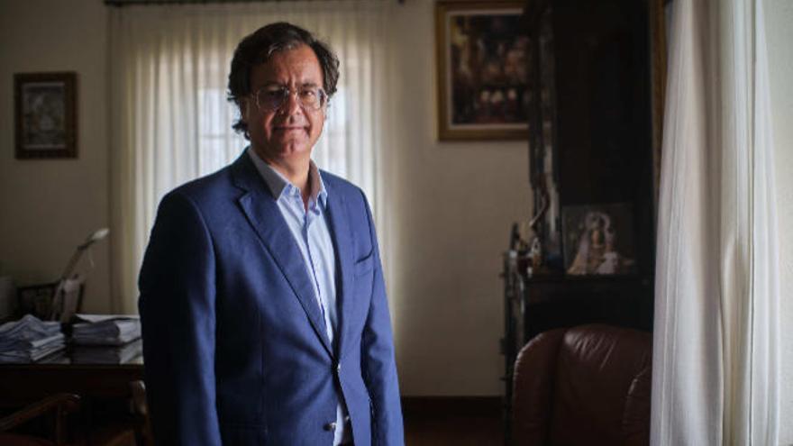 """González: """"Hemos hecho la tarea para afrontar un año 2021 que será complicado"""""""