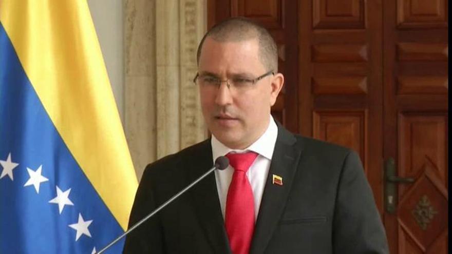 Maduro expulsa a la embajadora de la Unión Europea en Venezuela
