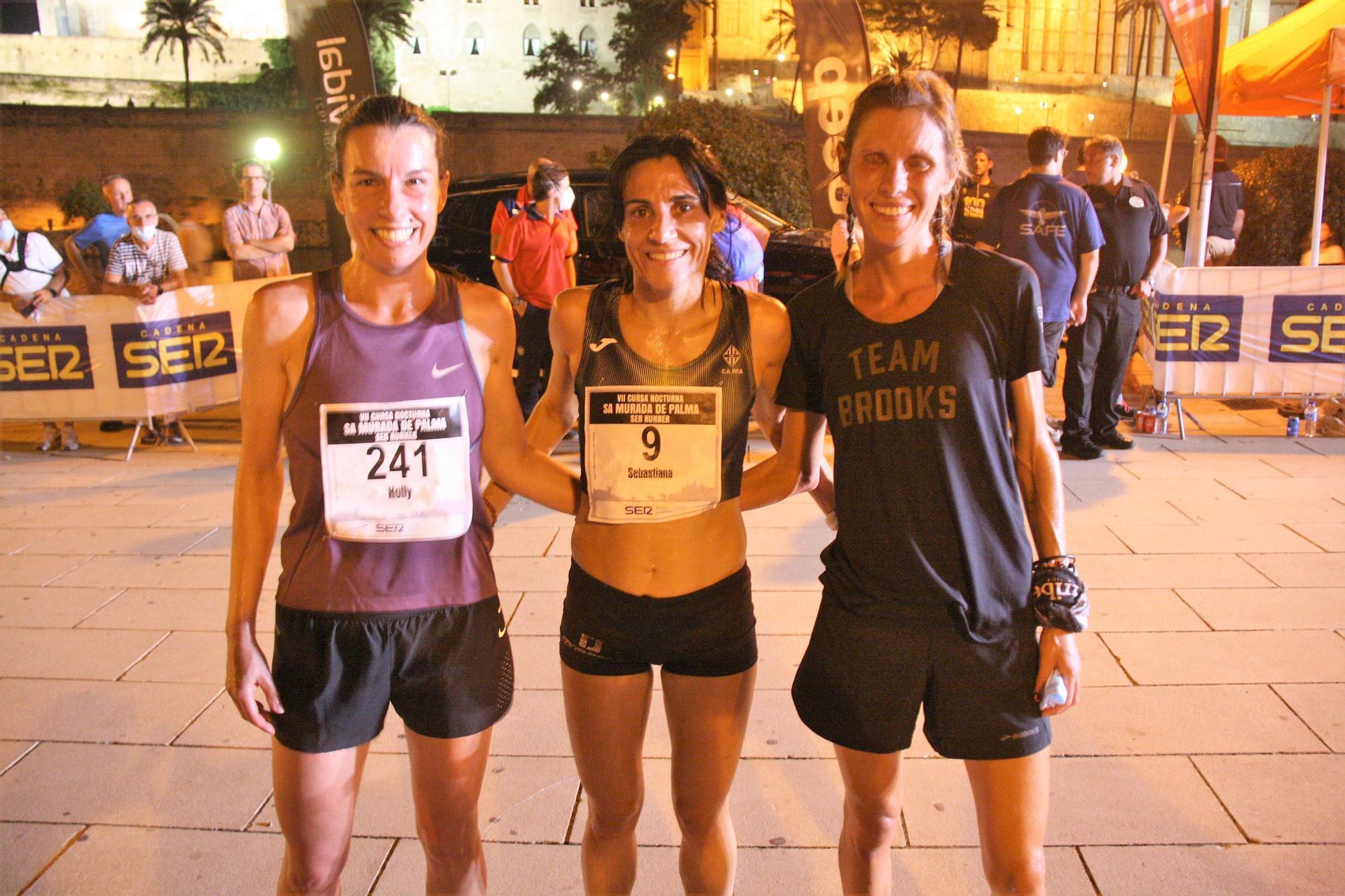 VII Cursa Nocturna Sa Murada-Ser Runner