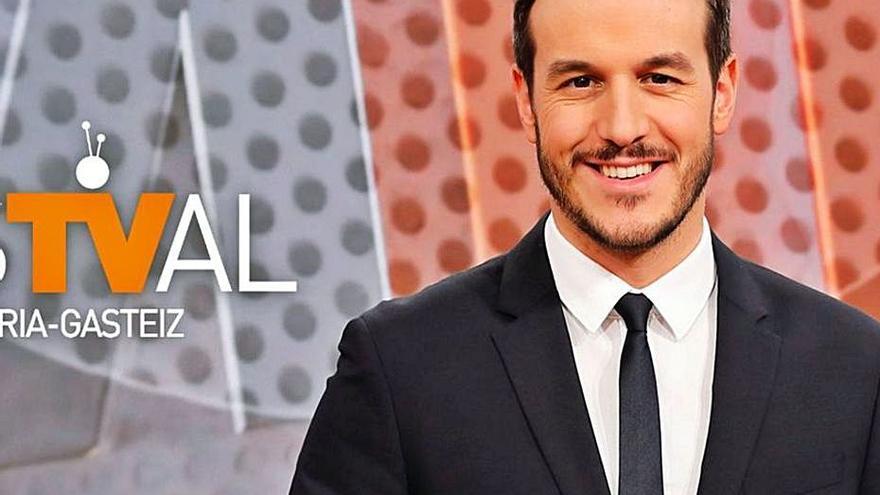 Diego Losada serà el presentador de la gala final del FesTVal