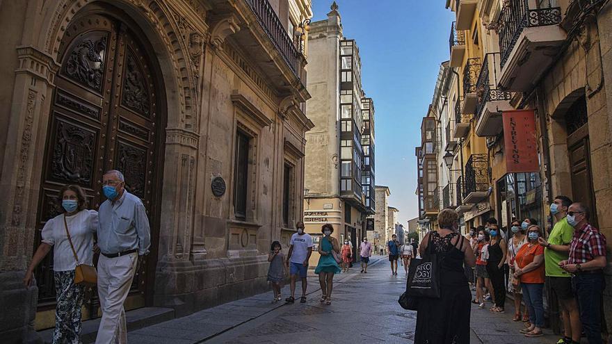 Seis de cada diez hoteles de la provincia de Zamora estarán cerrados toda la Semana Santa