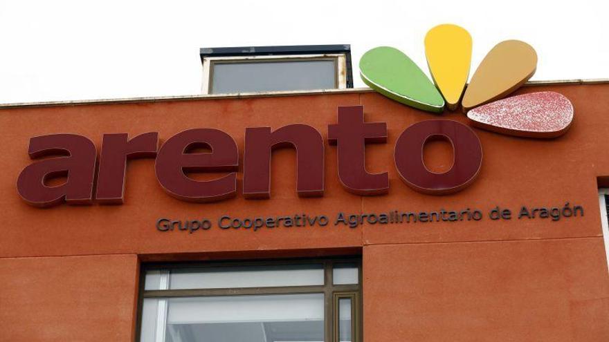 Caja Rural de Aragón acusa a Arento de emitir facturas «falsas» por más de 13 millones