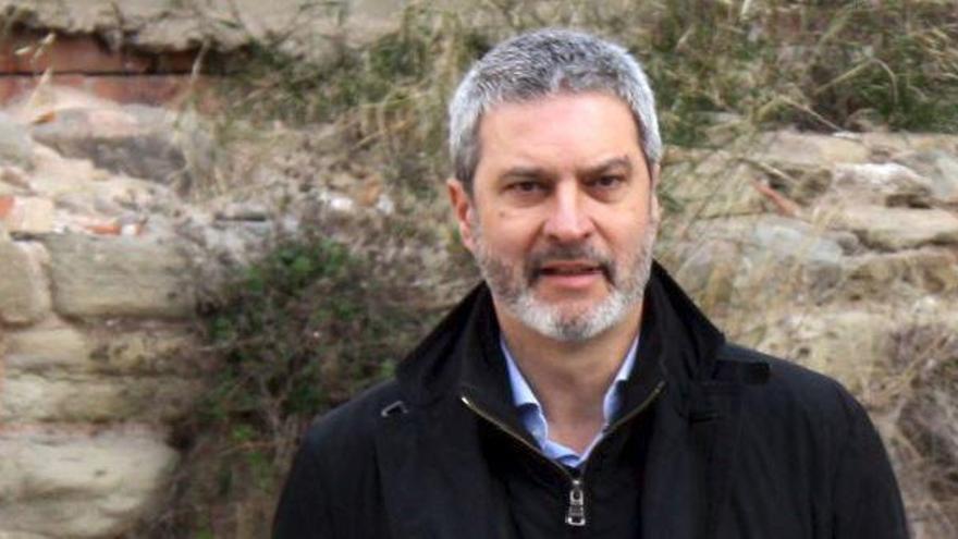 Josep Ramon Bosch torna a ser president de Societat Civil Catalana