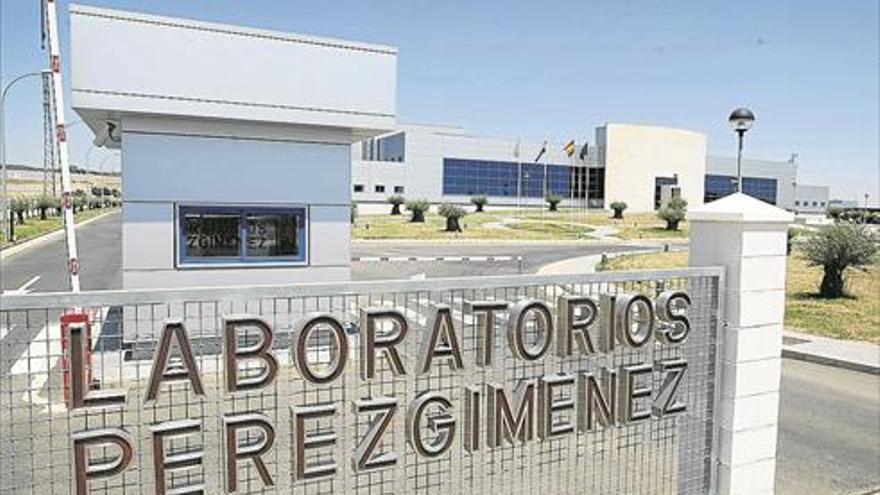 La Fiscalía denuncia por apropiación a los primeros compradores de Pérez Giménez