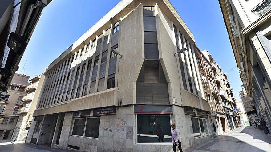 La Generalitat gestionará desde Elche los trámites de tutela a personas dependientes