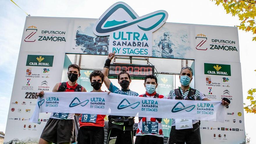 La Ultra Sanabria 2021 se celebrará del 13 al 17 de octubre