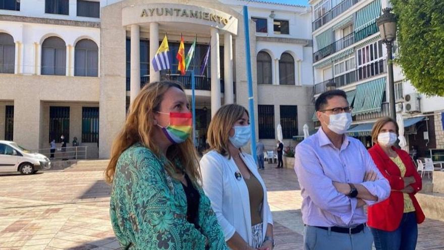 La oposición pide la dimisión o cese del edil de Rincón José María Gómez, condenado por delito leve de malos tratos