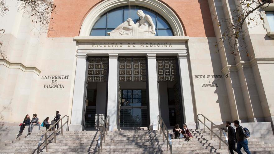 Las titulaciones universitarias más solicitadas por los valencianos
