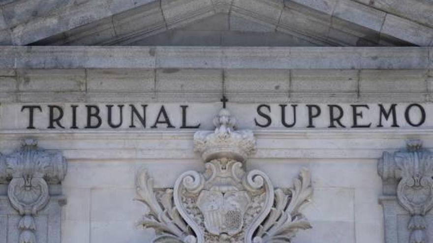 Unanimitat al Tribunal Suprem en el rebuig a apartar els jutges del procés