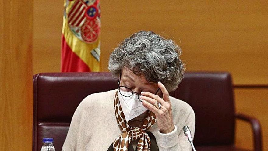 El nombramiento de Mateo al frente de RTVE, anulado por el Constitucional