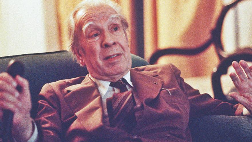 El infinito según Borges