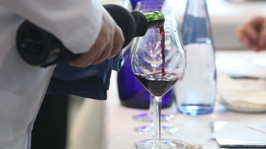 Detrás de un gran vino (casi) siempre hay una gran mujer