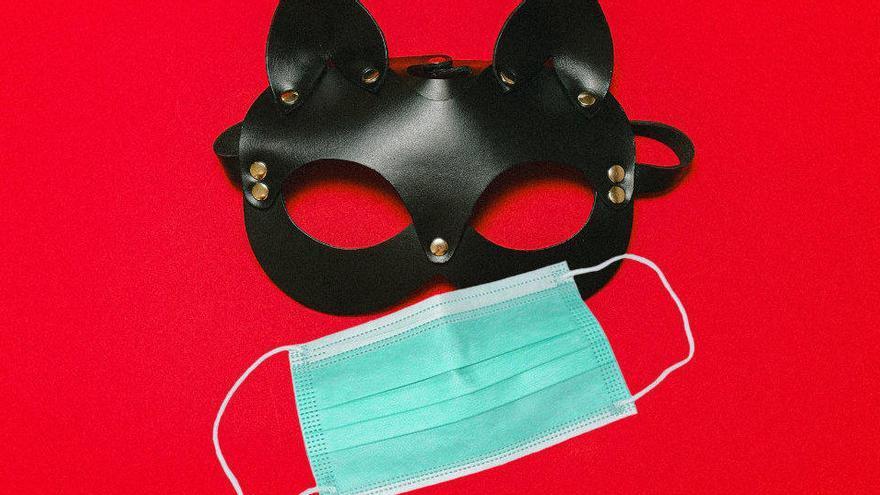 Sexe, solters i mascaretes: l'altra febre de la pandèmia