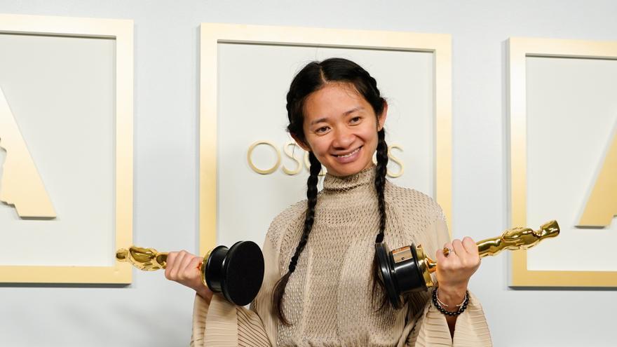 'Nomadland' gana el Gran Premio Fipresci al mejor filme de 2021
