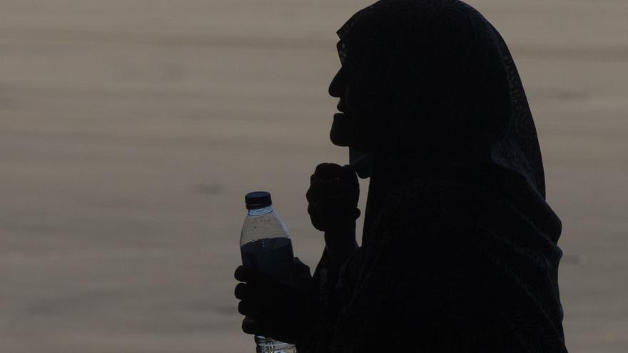 EEUU detecta casos de matrimonio forzoso entre mujeres y niñas evacuadas de Afganistán