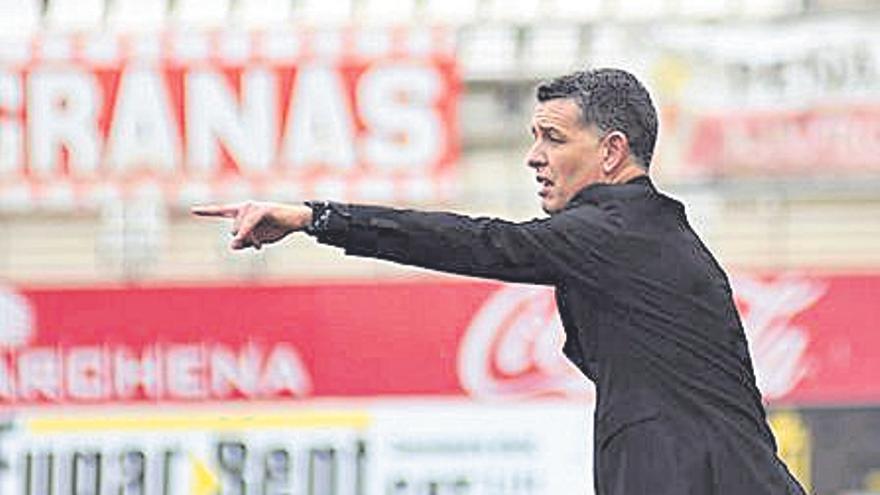 El Yeclano Deportivo comienza su semana clave enfrentándose al Betis Deportivo