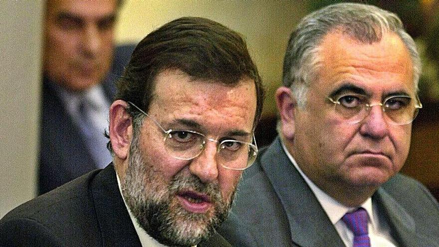 """""""Cotino nos llamó y nos dijo que ya había estado hablando con Rajoy"""""""