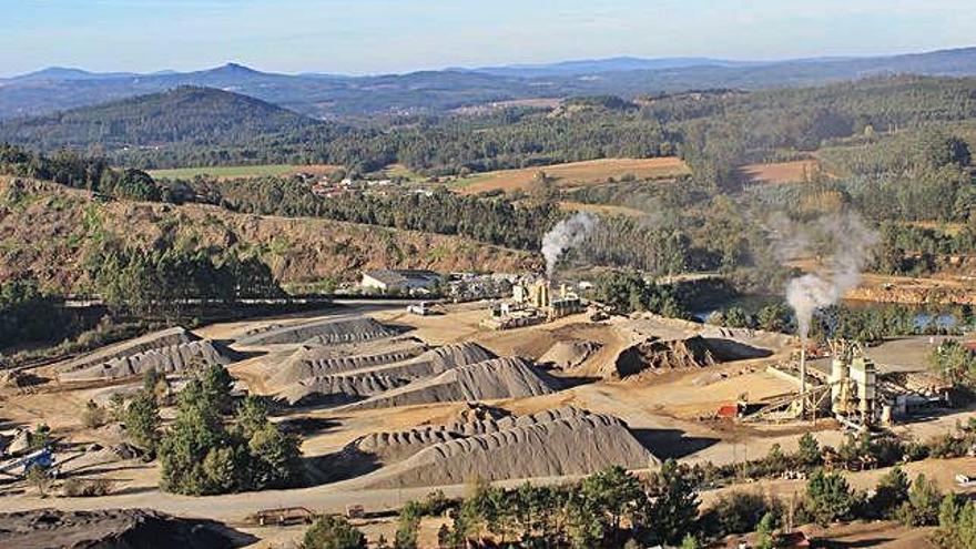 """La Xunta justifica el rechazo a la mina de Touro porque """"primó"""" la defensa ambiental"""