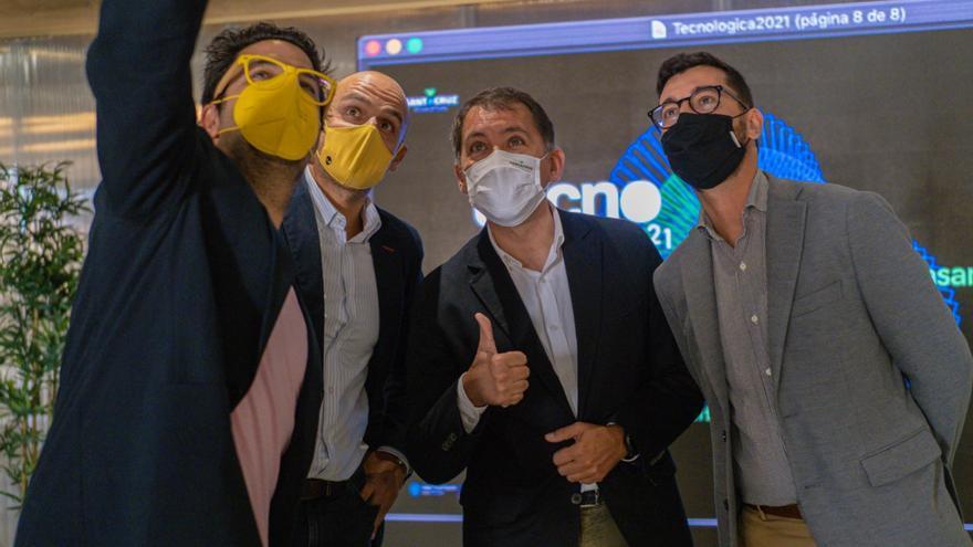 Regresa 'Tecnológica Santa Cruz' de manera presencial con una semana de actividades