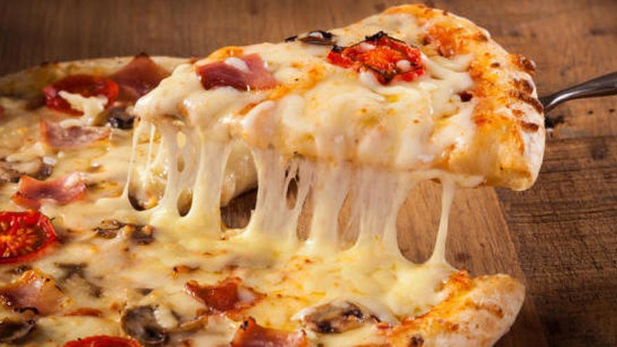 La alerta sobre las pizzas que Sanidad recomienda no consumir a los alérgicos