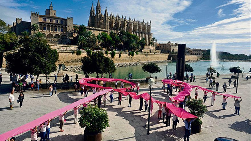 So geht Krebsvorsorge beim Arzt auf Mallorca