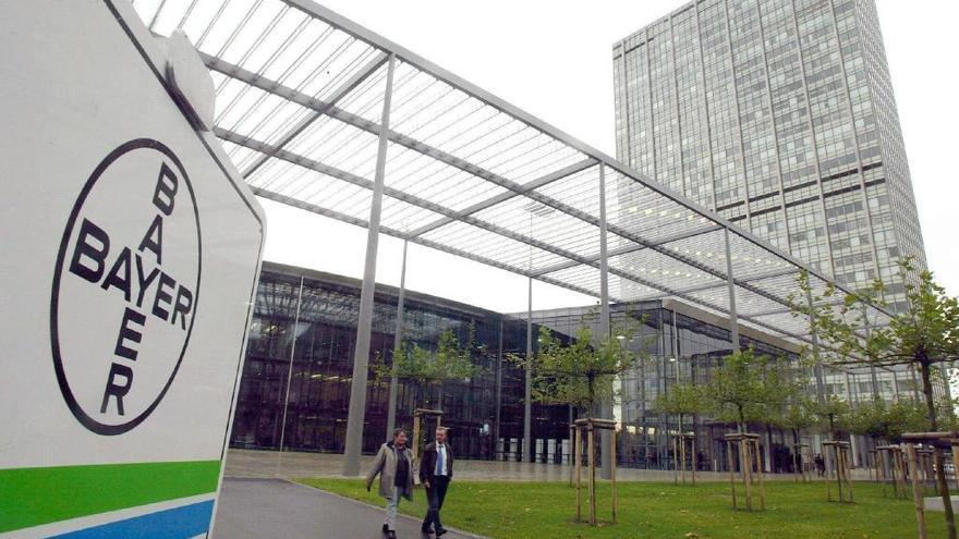 Bayer suspende la venta del anticonceptivo Essure tras el aviso de Sanidad