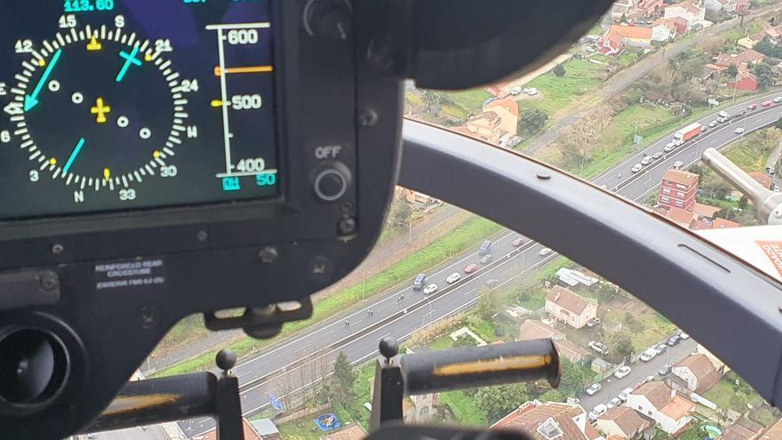 Fin de semana de multas en Galicia: 638 personas denunciadas por saltarse las restricciones COVID