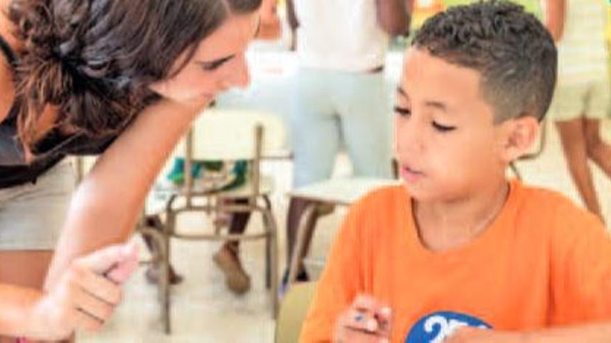 Más de 200.000 euros para la lucha contra la pobreza y la exclusión en la Comunitat Valenciana